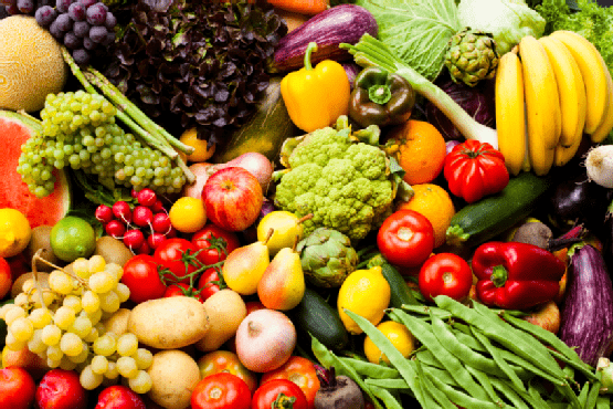 NUTRITION: COOKING AND EATING FOR WELL BEING