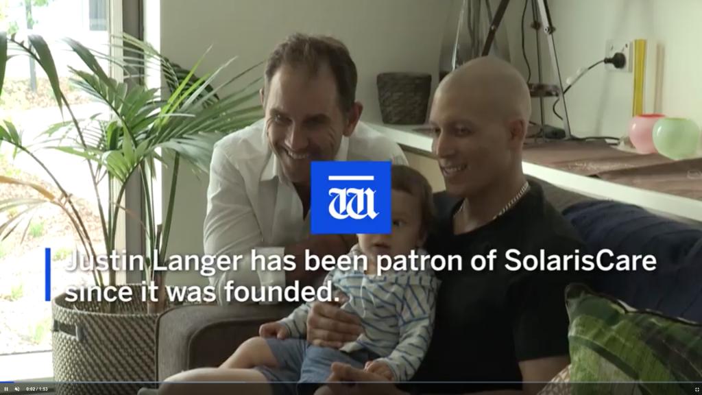 Patron Solaris Cancer Care